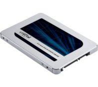 Crucial SSD MX500 GO