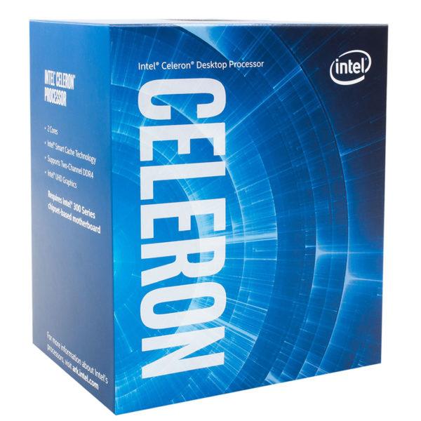 Intel Celeron G4900 3.1 GHz