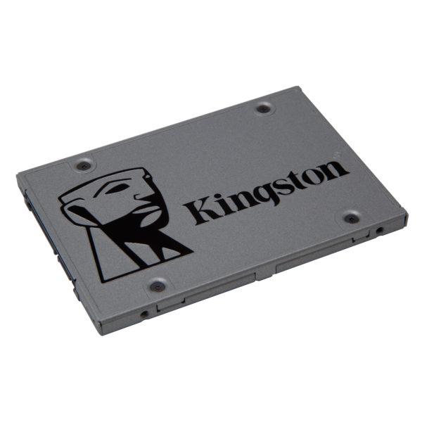 Kingston SSD 240 GO A400