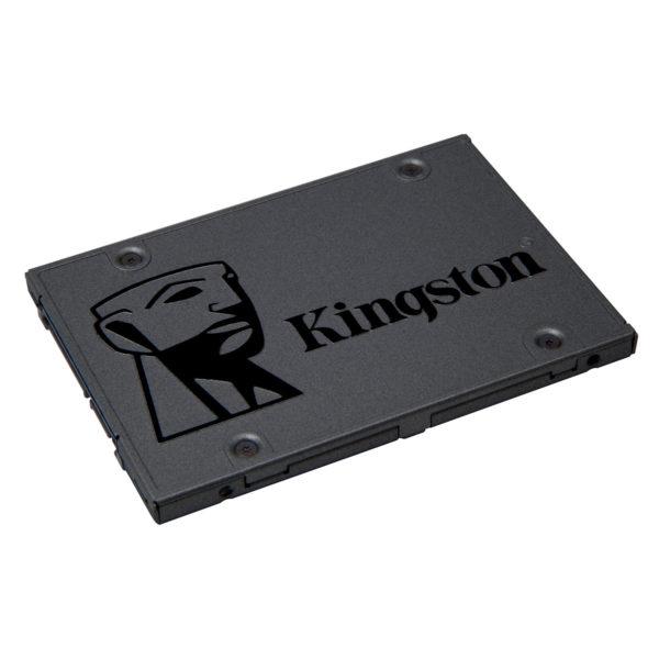 Kingston SSD 480 GO