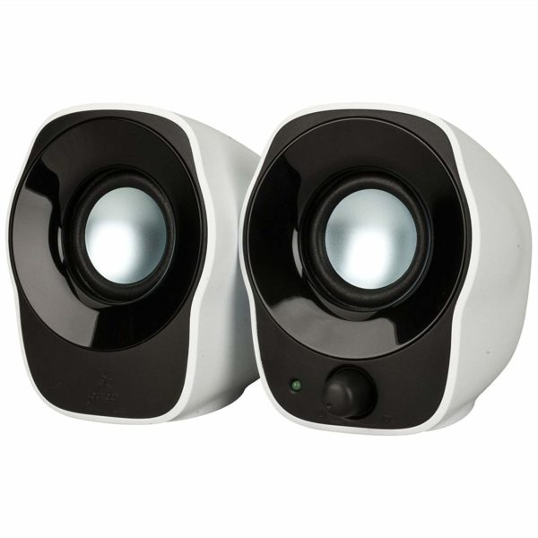 Logitech Z210 Stereo Speakers