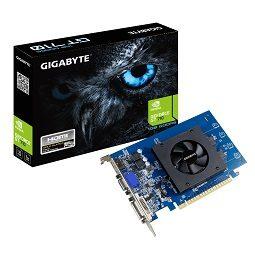Gigabyte Geforce GT 710