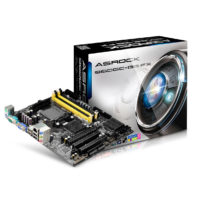 ASrock 960GC-GS FX