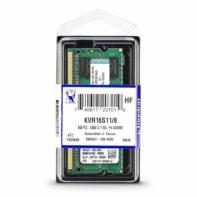 Kingston DDR3 8Go SODIMM