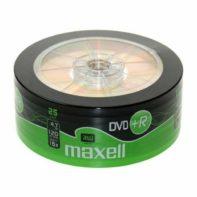 Maxell DVD +R