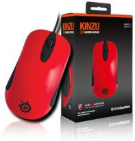 Steelseries Kinzu v3 Gaming Mouse