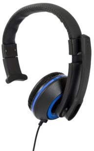 XH50 Mono Chat Headset PS4