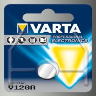 VARATA V12GA LR43