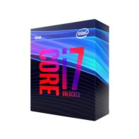 Intel Core i7 9700K 3.6 GHz
