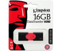 clé USB Kingston 128GO DataTraveler 106