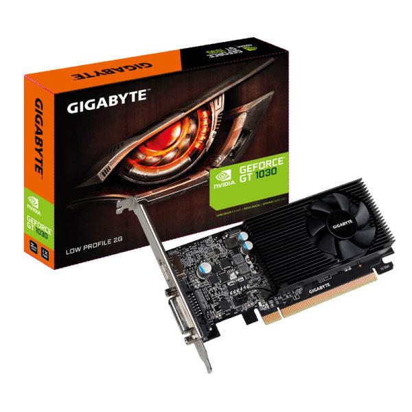Gygabyte Geforce GT 1030