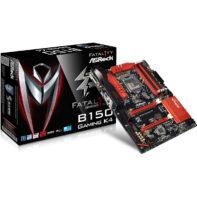 ASRock B150 Gaming K4