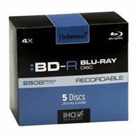 DVD BD-R Blu-Ray