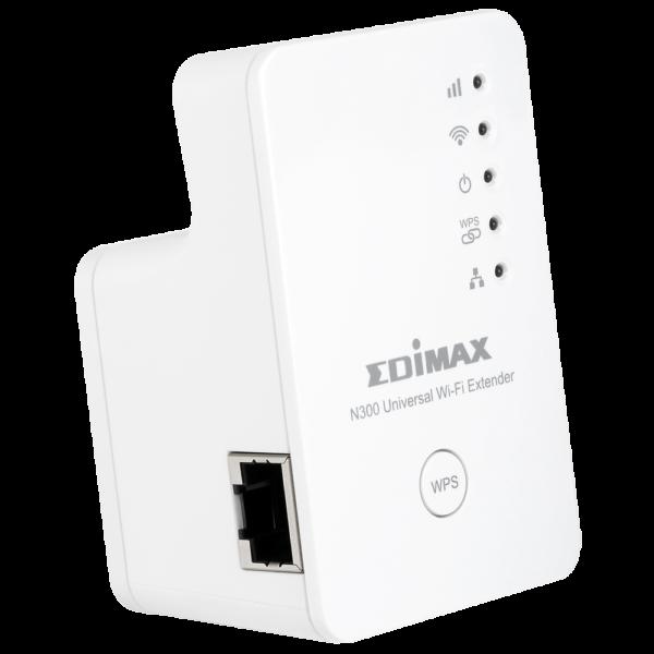 Edimax N300 Wi-Fi Extender