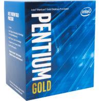 Intel Pentium G5400 Gold 3.7 GHz