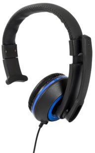 XH50 Mono Chat Headset PS4