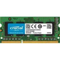 Crucial DDR3L 8GB SODIMM