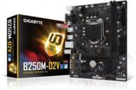GigaByte B250M-D2V