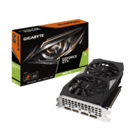 Gigabyte GEFORCE Gtx1660 6go