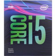 Intel Core I5-9400F 2.9 GHz