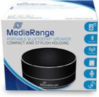 MediaRange Speaker Bluetooth