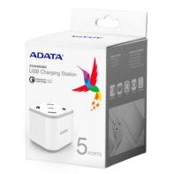 ADATA USB Station de Charge 5 Ports