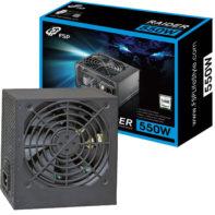 FSP RAIDER II 550 watts