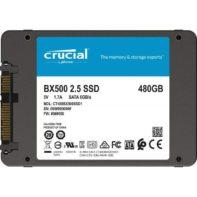 CRUCIAL BX500 2.5″ 480GO SATAIII