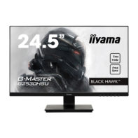 IIYAMA GB2530HSU-B1 24.5″ FHD