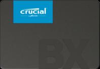 CRUCIAL BX500 2.5″ 1000GO SATAIII