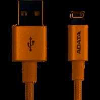 Câble Lightning ADATA Doré