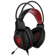 Casque FRODI BERSERKER RED