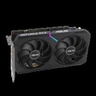 ASUS GEFORCE RTX 3060 DUAL OC DDR6 12GO